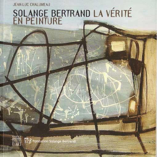 couverture livre de S.Bertrand