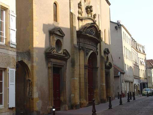St Maximin Cocteau 1