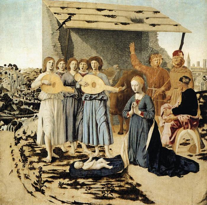 1470 piero della francesca
