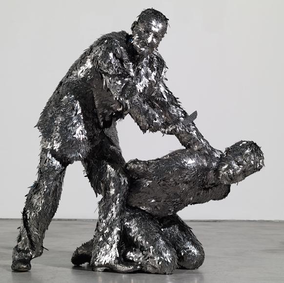 Adel abdessemed le paradoxe de l art contemporain m183756 1