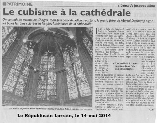Article du rl
