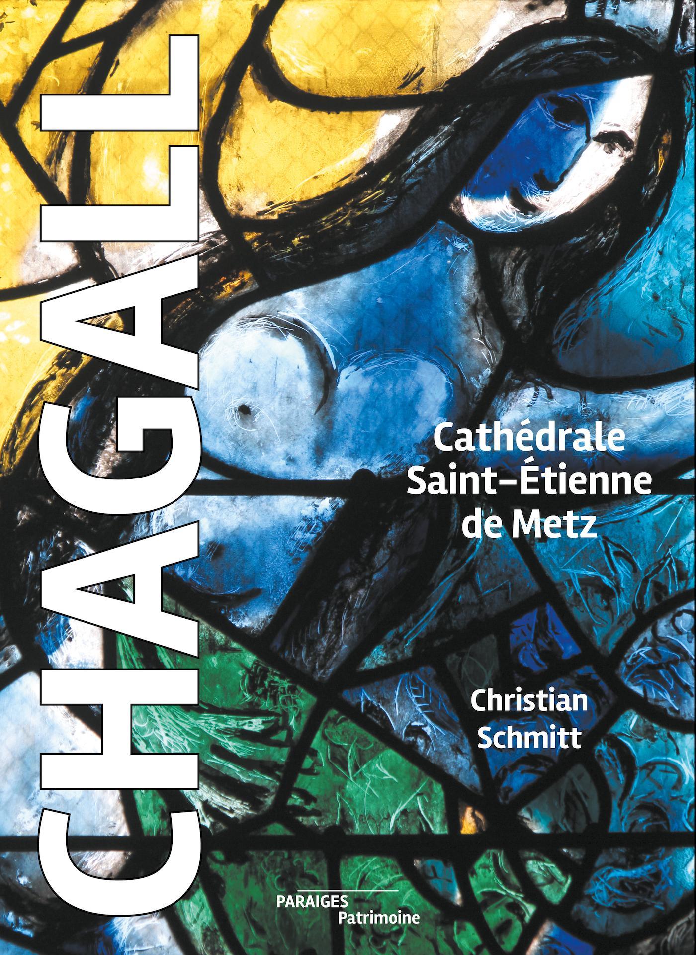 Chagall copie