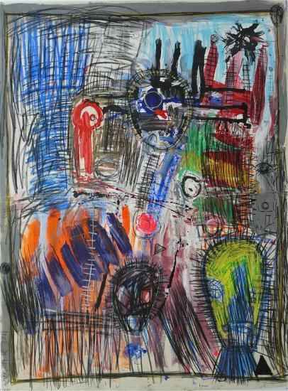 chaos-12-120-x-160-acrylique-pastels-a-l-ecu-encre-lino-craie-encre-de-chine-sur-papier.jpg