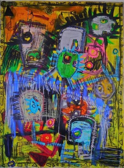 chaos-26-120-x-160-acrylique-pastels-a-l-ecu-encre-de-chine-feutre-craie-sur-papier.jpg