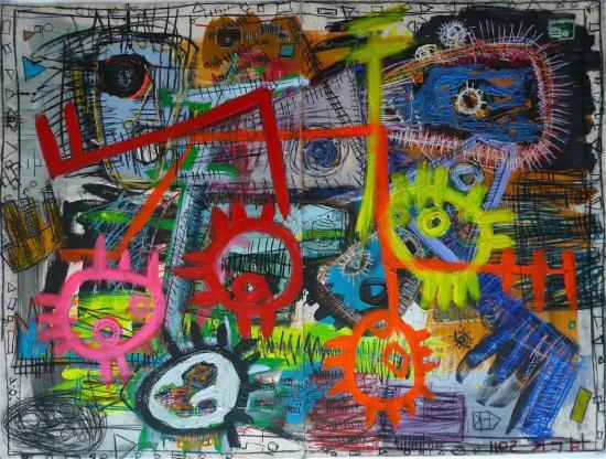 chaos-9-160-x-120-acrylique-pastels-a-l-ecu-craie-feutre-sur-papier.jpg