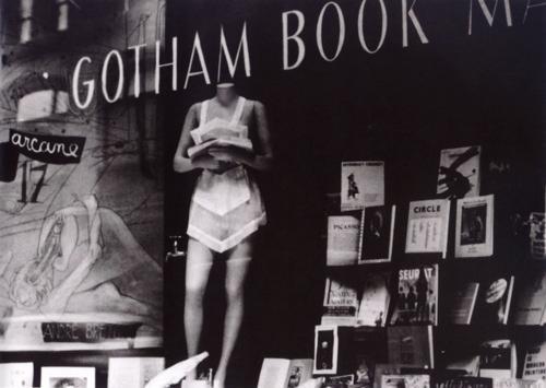Gotham book mart1
