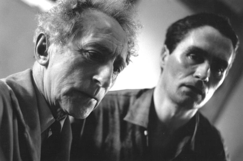 Jean cocteau et jean dedieu 62 63 copie