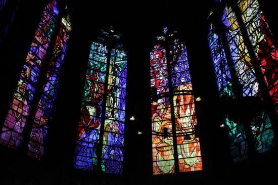 L abside bis copie