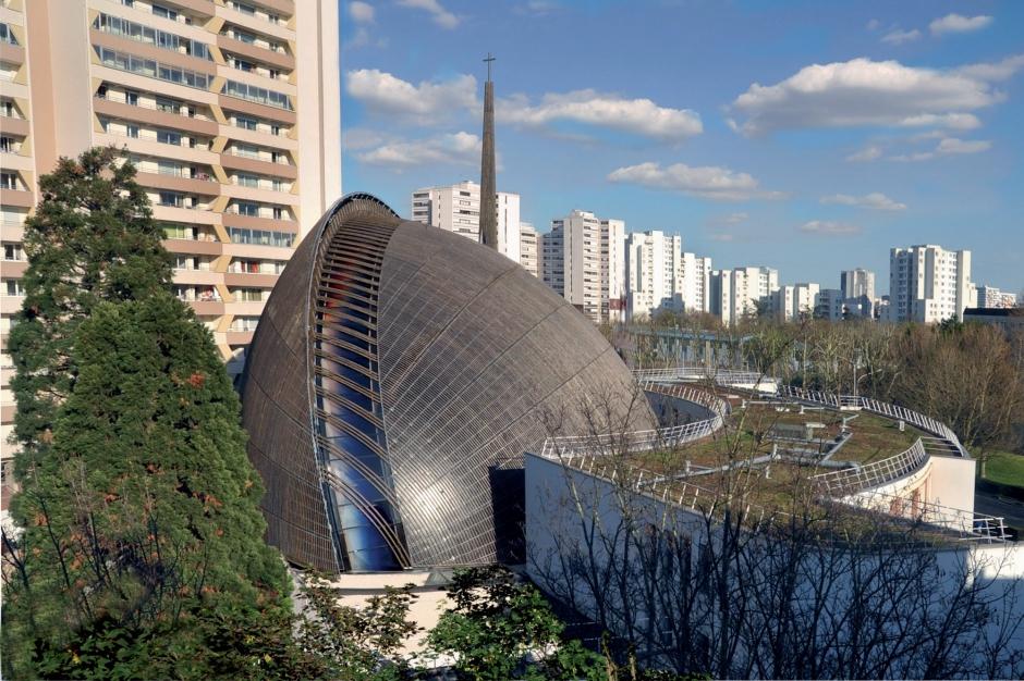 La premiere cathedrale du xxieme siecle est francaise article landscape pm v8