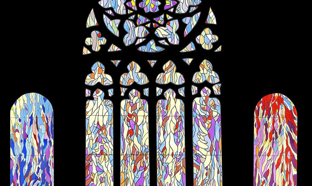 Ploneour lanvern nouveaux vitraux pour la chapelle 3228021